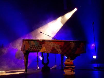 PianoBenabar