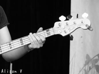 Bernardini's Bass