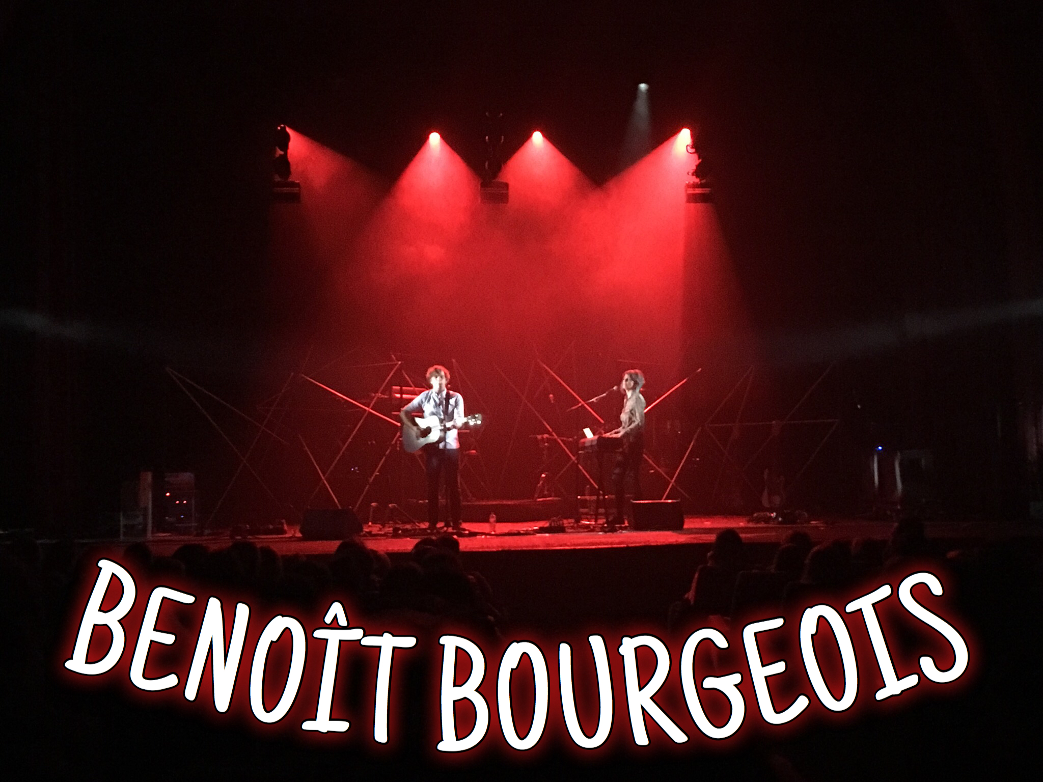 Benoît Bourgeois
